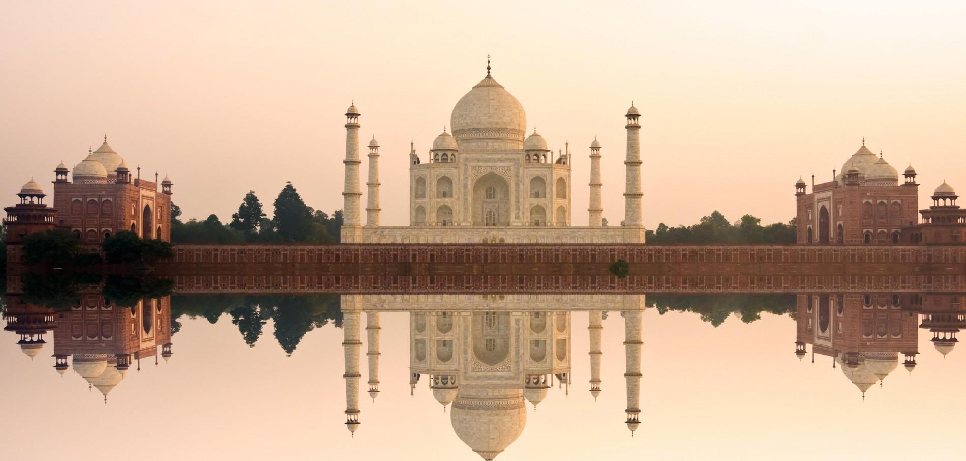 Secrets d'Inde