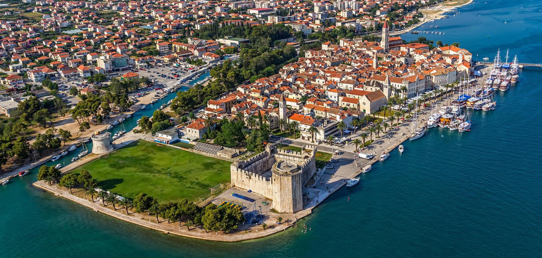 Incontournable Croatie