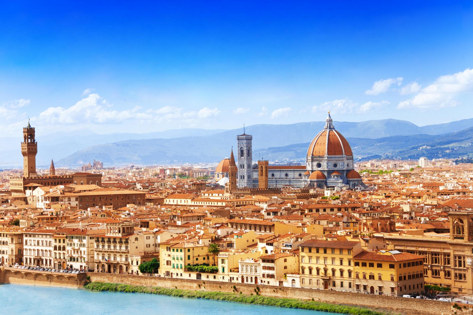 Italie: Vino, pasta et gelato