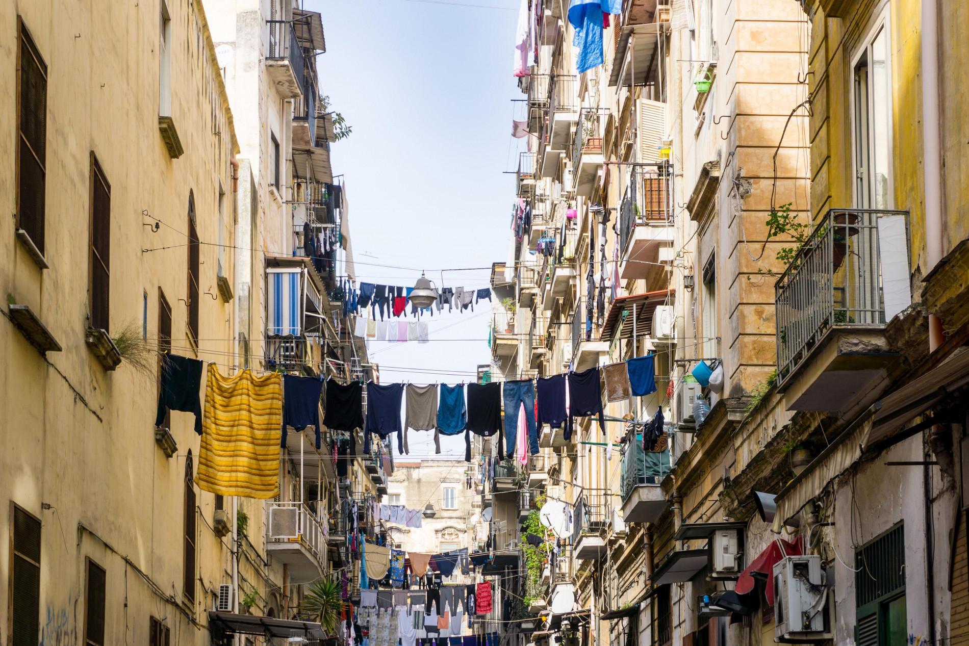 Italie du Sud : Amalfi, Pompéi et Sicile