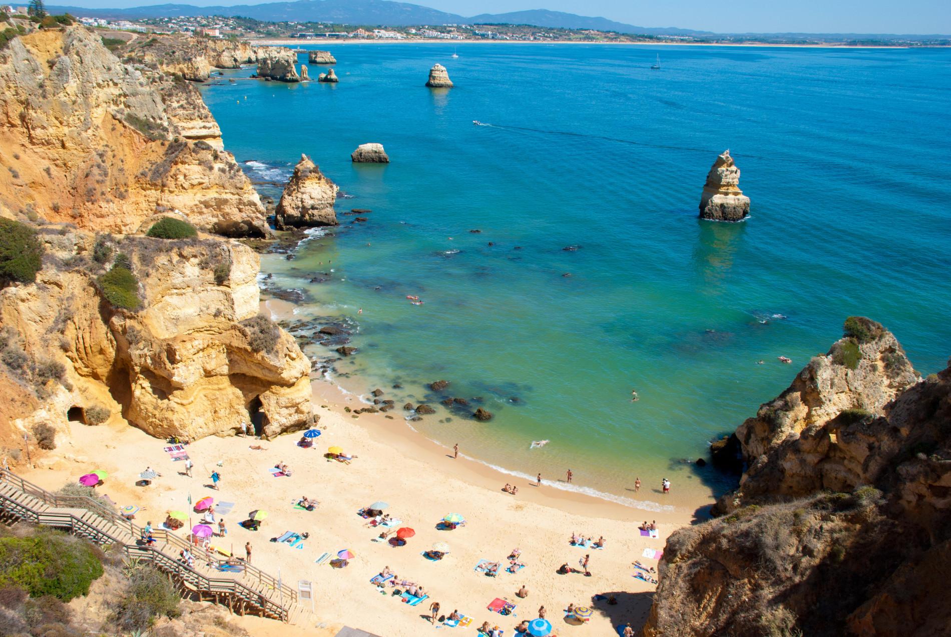 Grand tour du Portugal