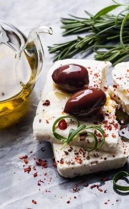 Initiation à la cuisine traditionnelle au cœur du Péloponnèse