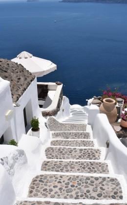 Incursions sur les îles de Paros et de Mykonos
