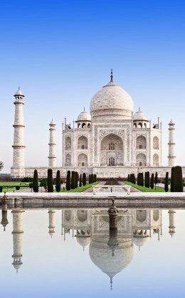 L'indispensable Taj Mahal