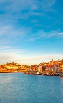 Croisière d'une heure sur le Douro