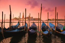 Imprégnez-vous du romantisme de Venise