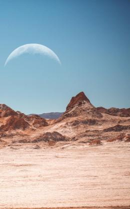 Excursion au cœur du désert d'Atacama