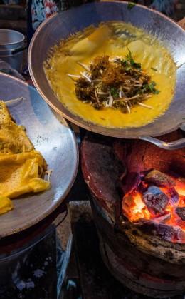 Cours de cuisine locale à Chiang Mai