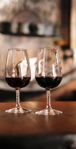 Découverte et dégustation des vins du Portugal, dont le Porto
