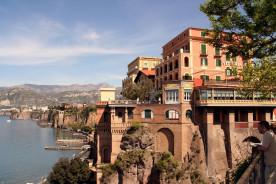 ITALIE : Le grand sud de l'Italie