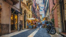 ITALIE : Venise, les Lacs et Toscane