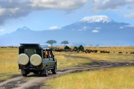 Incontournable Kenya