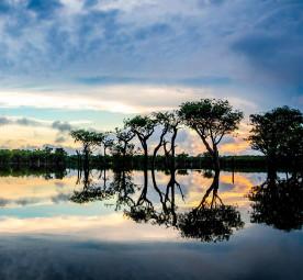 Équateur Authentique ext. Amazonie