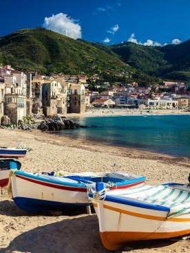 La belle Sicile