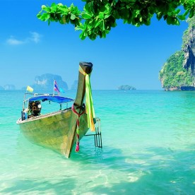 Princesse du Siam, option Krabi 4*