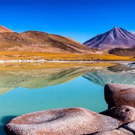 Découverte du Chili