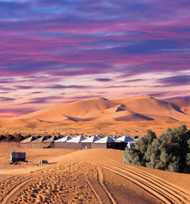 Incontournable Maroc
