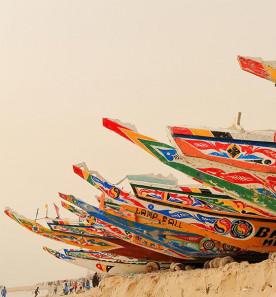 Incontournable Sénégal