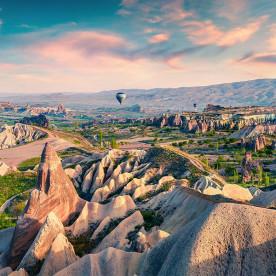 Incontournable Turquie