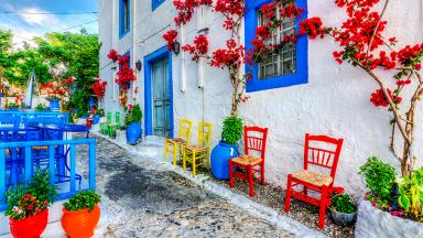 Les incontournables à voir en Grèce
