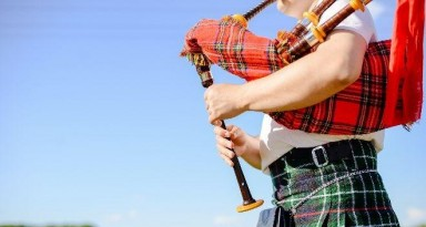 Mythique Écosse