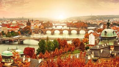 5 raisons de visiter l'Europe en automne