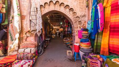 Les médinas à visiter au Maroc