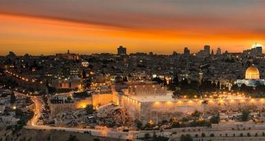 Israël, une terre, une histoire