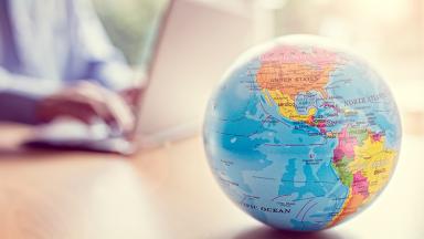 Où voyager selon votre mois de vacances?