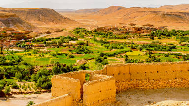 Notre top 10 des patrimoines mondiaux de l'UNESCO