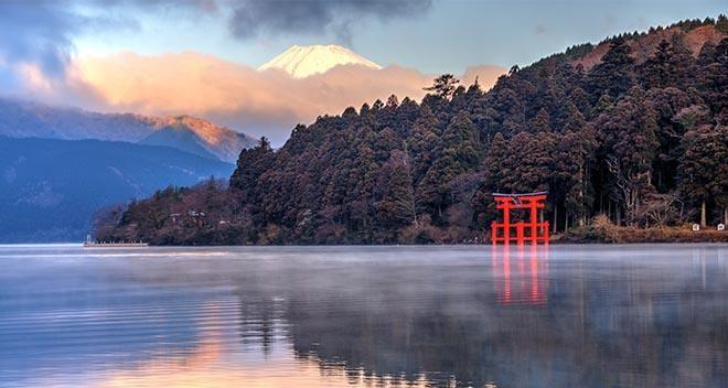 Le Japon, un autre monde