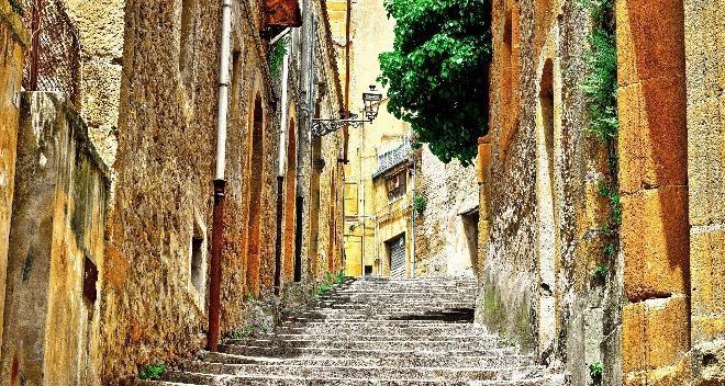 Les incontournables de la Sicile