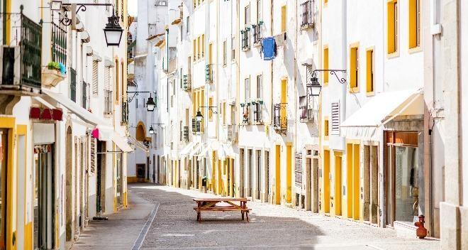 Top 5 diversité du Portugal