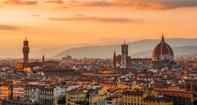 Top Italie romantique