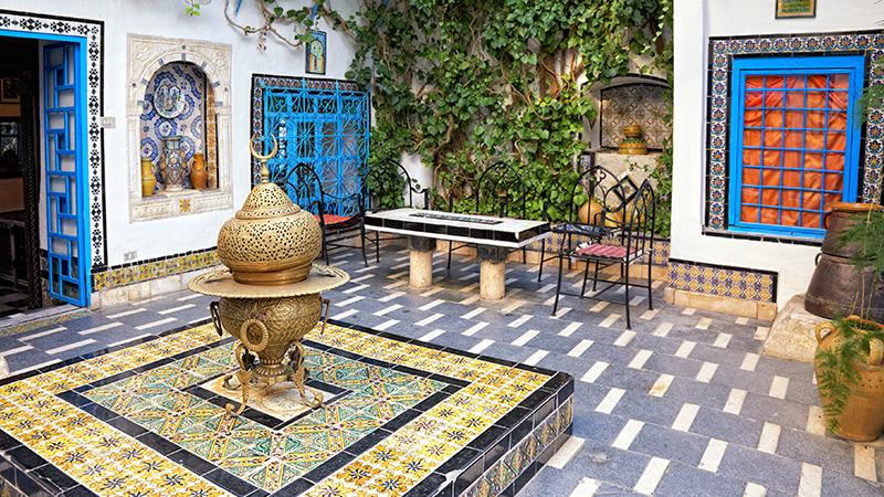 9 incontournables qui font de la Tunisie une destination à visiter absolument